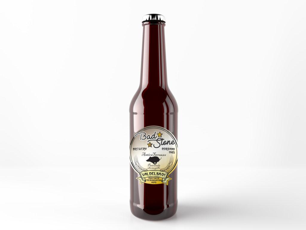 stampa etichetta birra