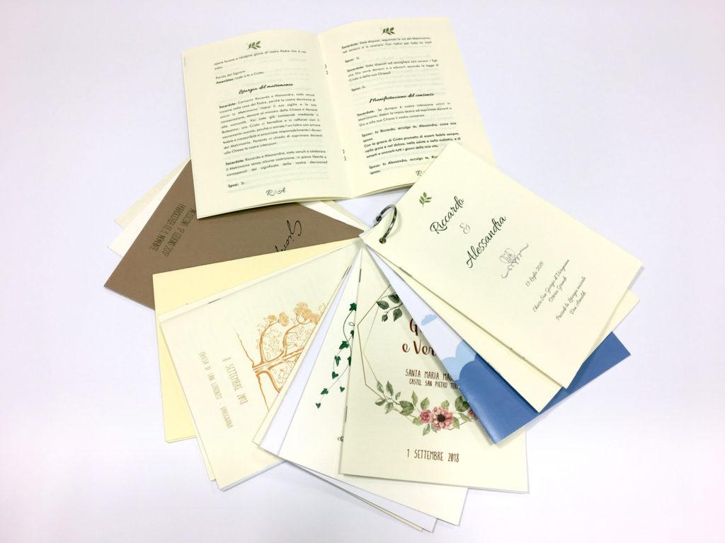 quaderni con copertina personalizzata